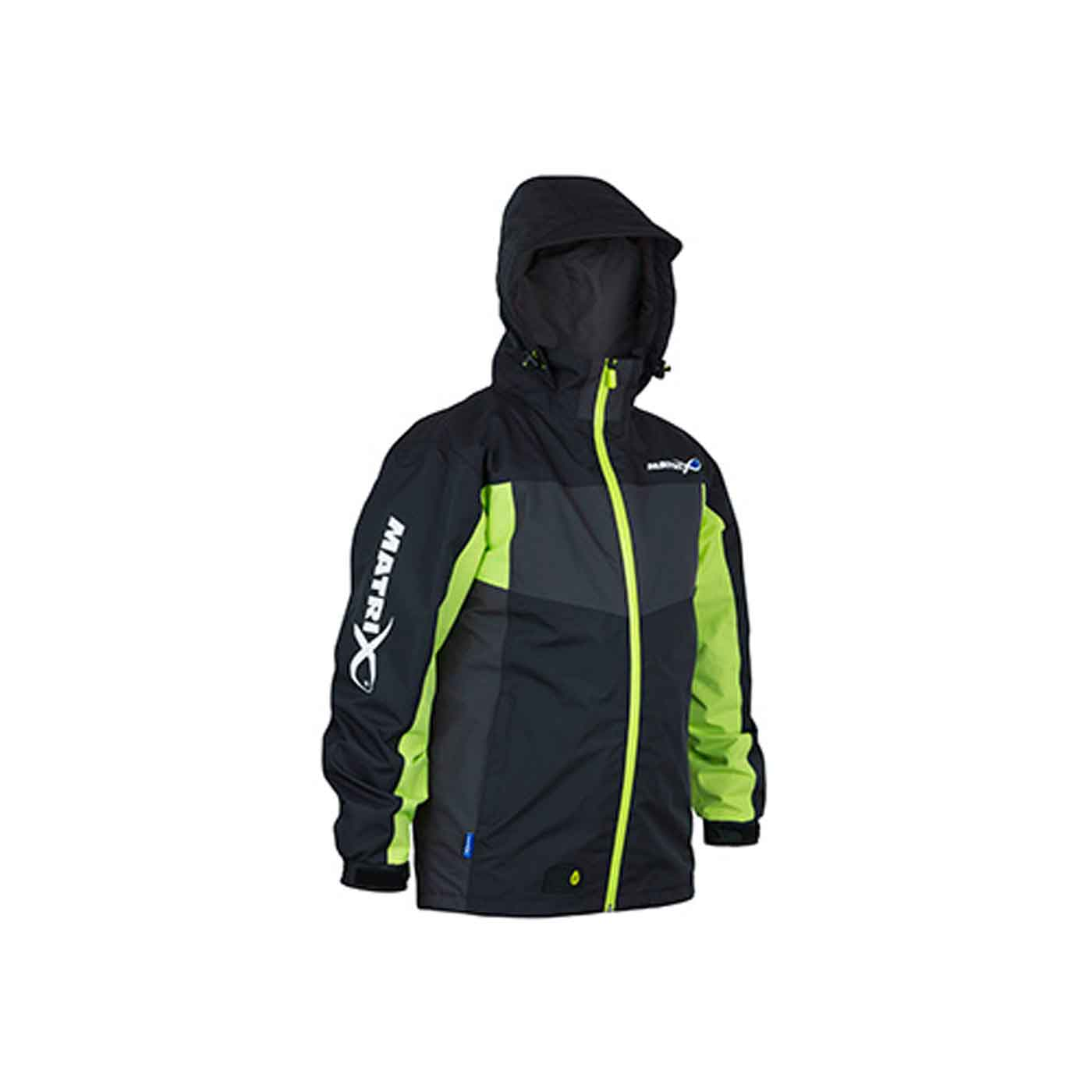 Matrix Hydro RS 20K Rip Stop Jacket