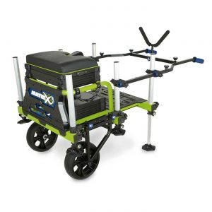 Matrix Superbox 2 Wheel Transporter