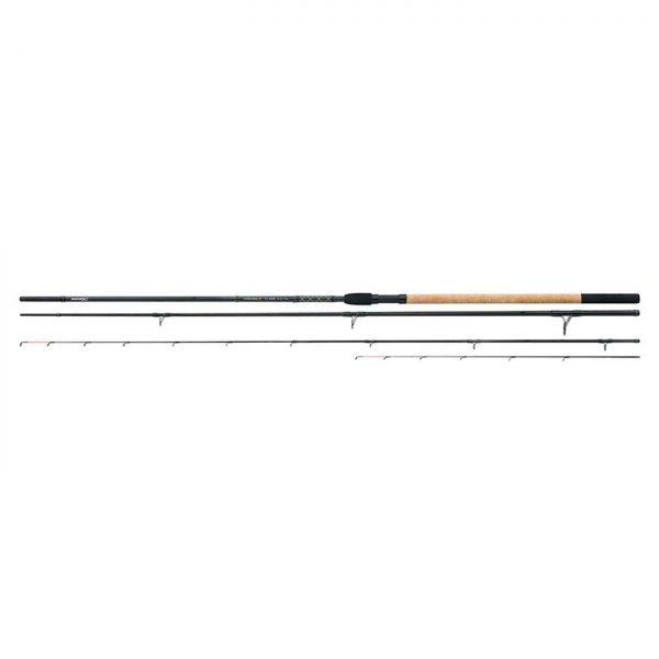 Matrix Horizon XD Class 4.0m 100g 3pc Rod