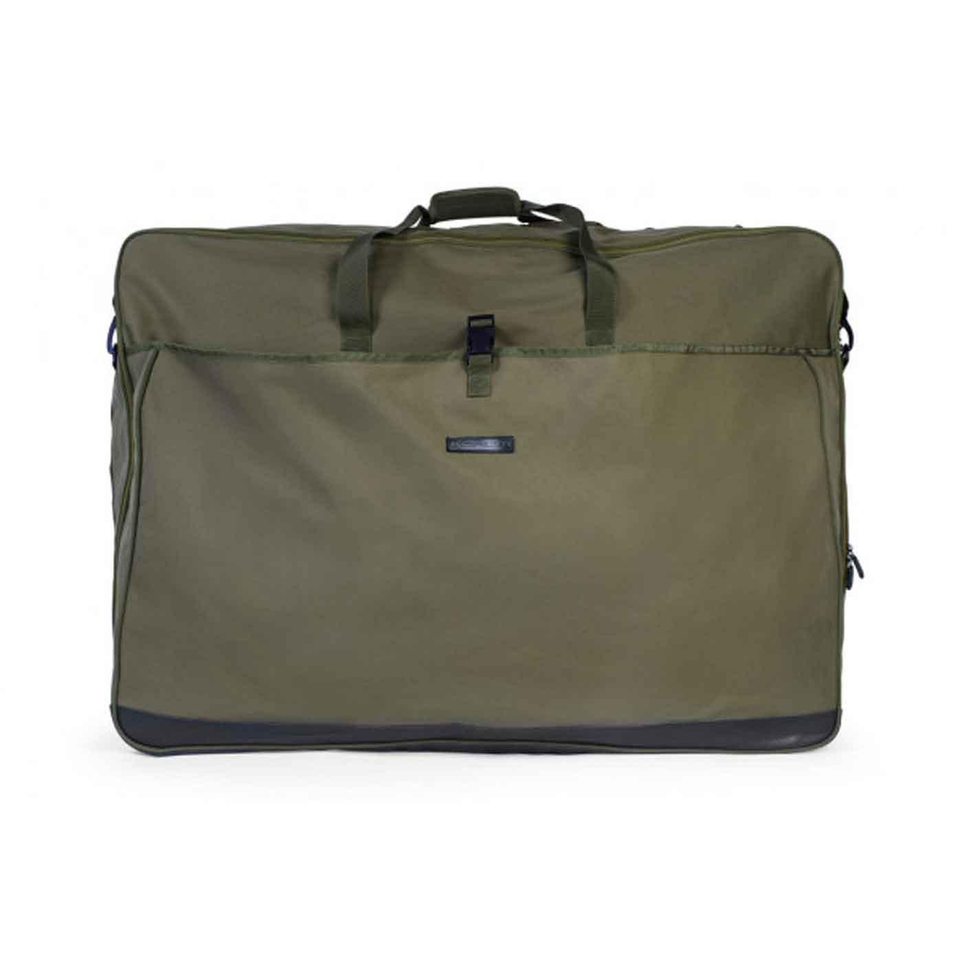 Korum XL Chair & Net Bag