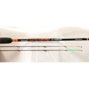 Frenzee Match Pro FXT 11ft Feeder
