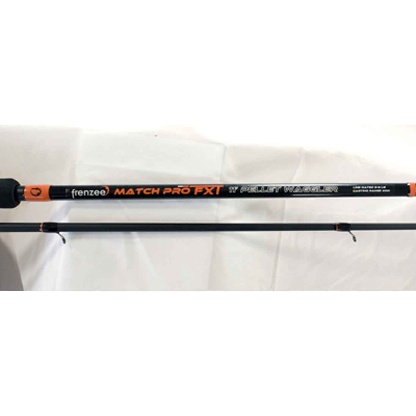 Frenzee Match Pro FXT 11ft Pellet Waggler