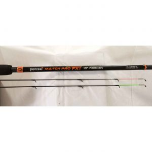 Frenzee Match Pro FXT 12ft Feeder