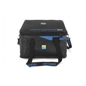 Preston Innovations World Champion Team Feeder Medium Accessory Bag