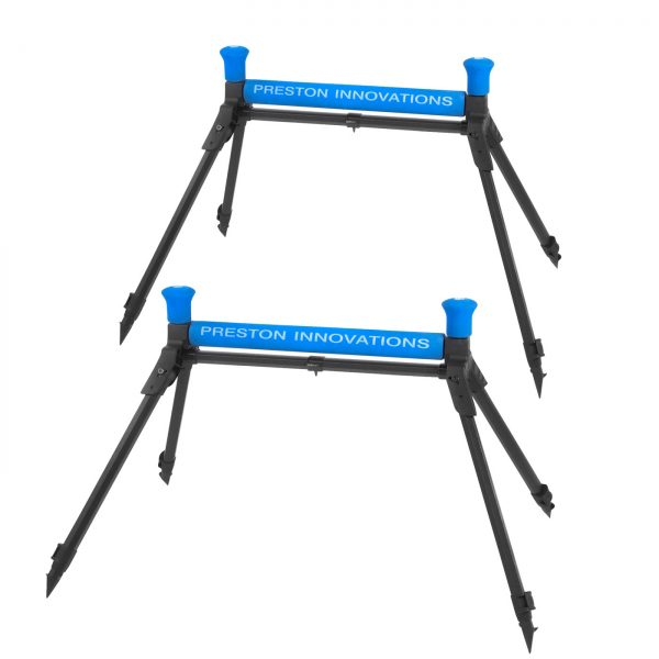 Preston Innovations Competition Pro Flat Pole Roller -Set of 2-