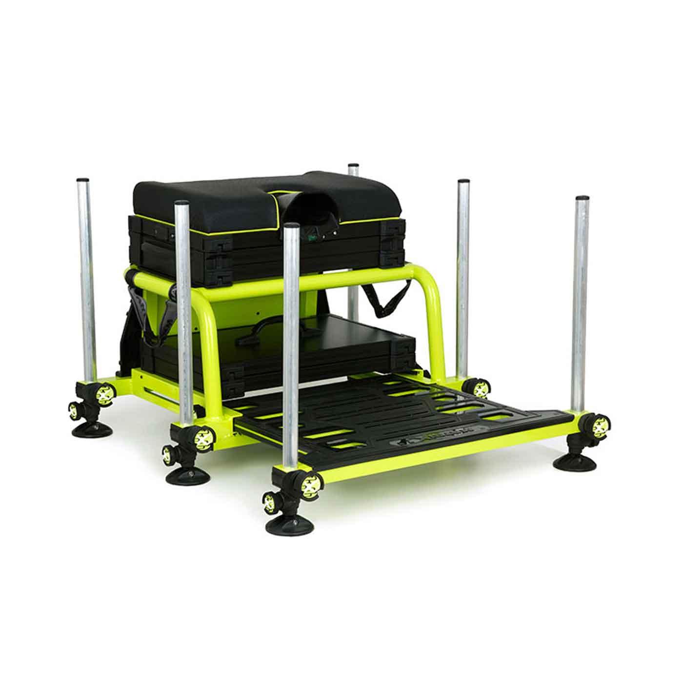 Matrix S25 Superbox Lime Edition Seatbox *Brand New 2018*