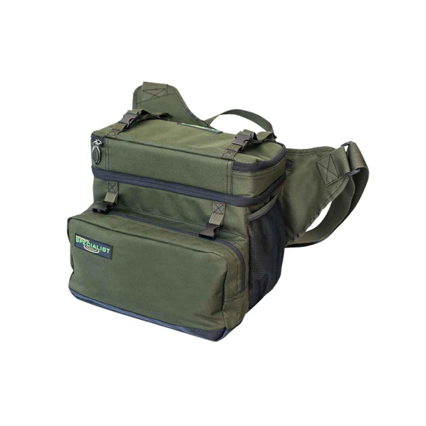 Drennan Specialist Compact Roving Bag 20Ltr