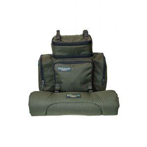 Drennan Specialist Rucksack Medium 40 Ltr + Compact Unhooking Mat