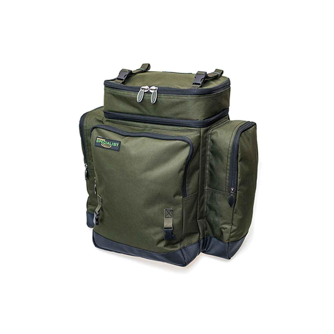 Drennan Specialist Compact Rucksack Medium 40 Ltr