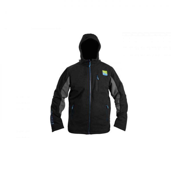 Preston Innovations Windproof Hooded Fleece Jacket *Brand New 2018*