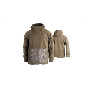 Nash Tackle ZT Husky Fleece Hoody
