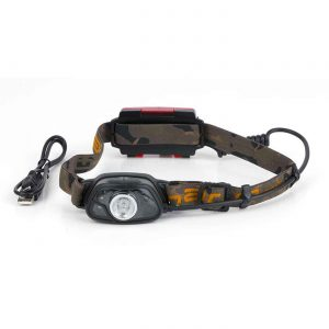 Fox Headtorch