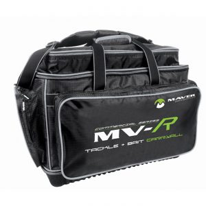 Maver Luggage