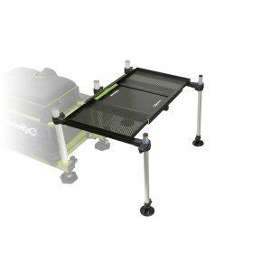 3D Seatbox Accessories