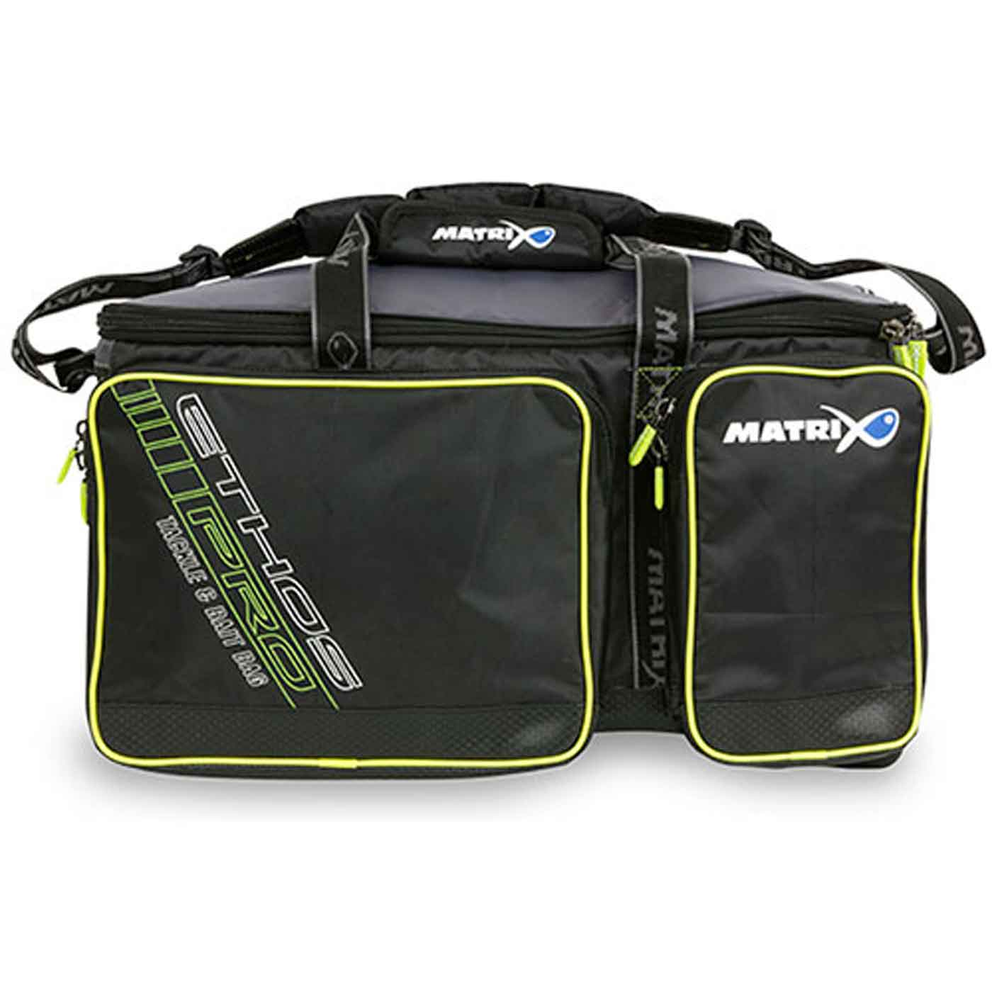 Matrix aqous Carryall 55Liter Tackel Tasche