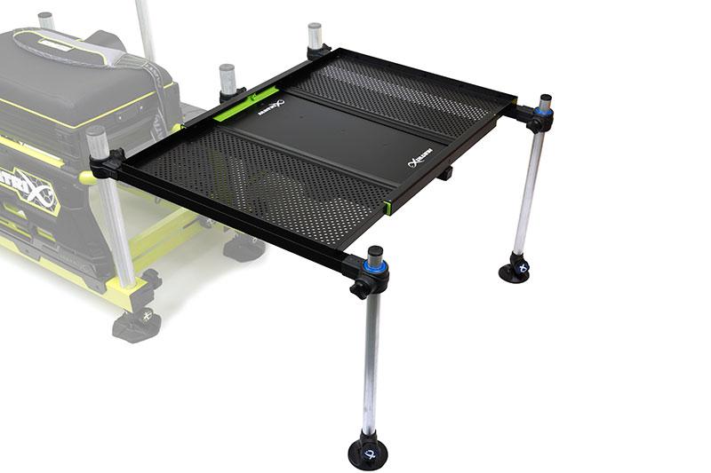 Matrix 3D XL Extending Side Tray