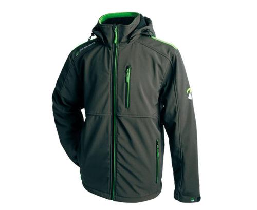 Maver Performance Soft Shell Jacket