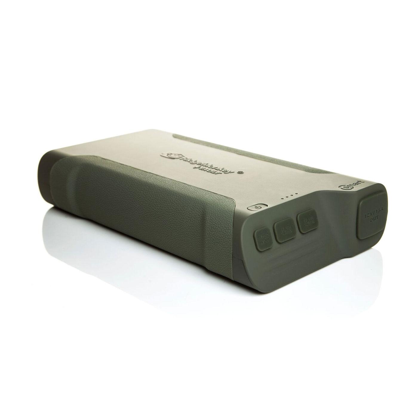 Ridgemonkey Vault C-Smart 42150mAh Gunmetal Green