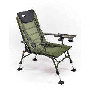 Daiwa Chairs & Bedchairs