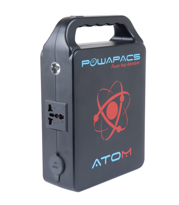 Powapacs Atom 78 Portable Powerbank