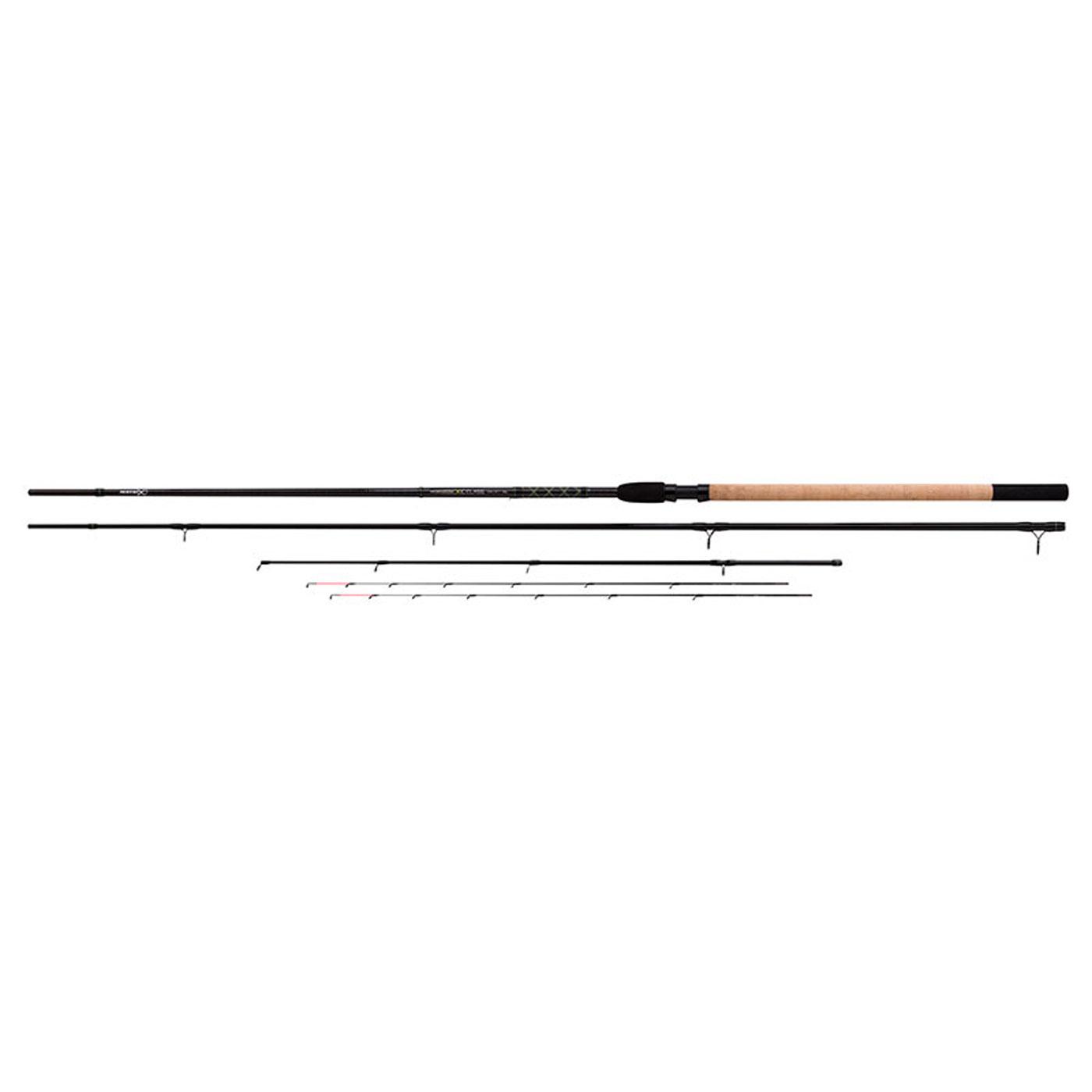 Matrix Horizon XC Class 3.6m Feeder Rod