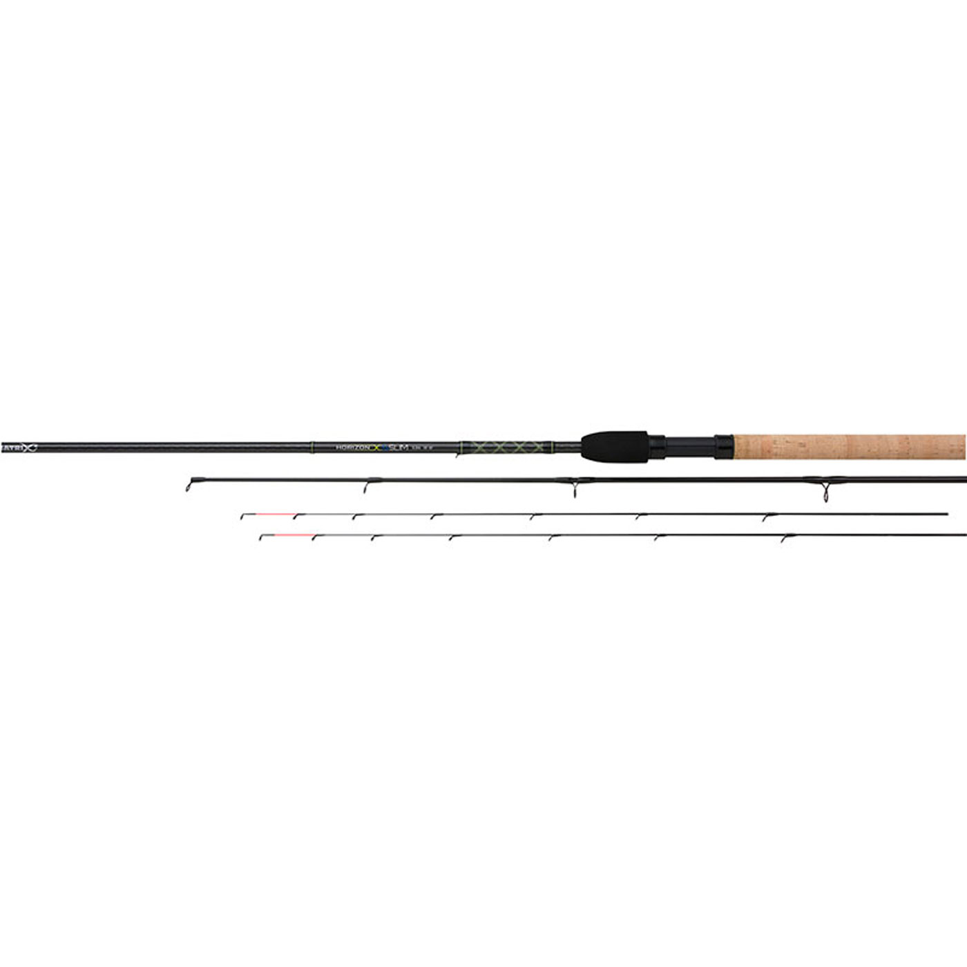 Matrix Horizon XS Slim 3.5m (11ft 6inch) Feeder Rod