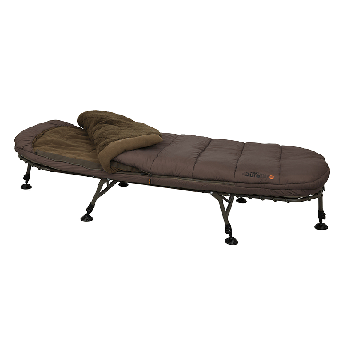 Fox Duralite 3 Season System Bedchair